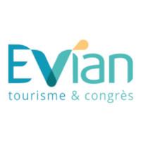 OFFICE DE TOURISME EVIAN  LES BAINS
